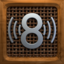 Eight Track Stereo app icon