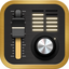 Equalizer+ HD music player app icon