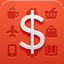 Expenses app icon