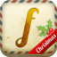 Facecard Christmas Edition app icon