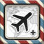 Flight+ app icon