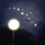 Flight of the Fireflies app icon