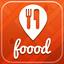 Foood app icon