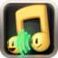 FriendRadio app icon