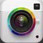 FxCamera app icon