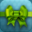Gifted app icon