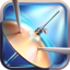 Go! Drum Set app icon