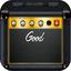 Good Music app icon