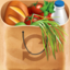 Grocery List - Buy Me a Pie! app icon