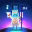 Groove Galaxy app icon