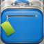 Hotels.ru app icon