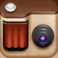 Instabooth app icon