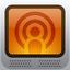 Instacast app icon