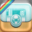 InstaMatch app icon