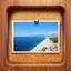 iPics app icon