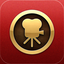 iTunes Movie Trailers app icon