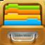 iUnarchiver Pro app icon