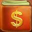 iWallet app icon