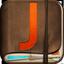 Jarvus app icon