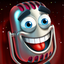 Joketastic app icon