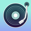JQBX: Discover Music Together app icon