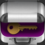Keychain2Go app icon