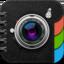 lens.ly app icon