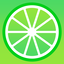 LimeChat app icon