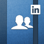 LinkedIn Contacts app icon