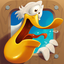 Little Boat River Rush app icon