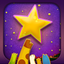 Little Star app icon