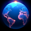 Living Earth app icon