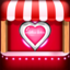 Lover Booth app icon