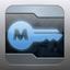 MasterKey app icon