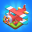 Merge Plane - Best Idle Game app icon
