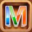 Mixel app icon