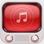 MusicTube Free app icon