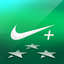 Nike+ Training app icon