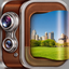 Panorama 360 Cities app icon