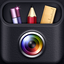 Photo Edit app icon