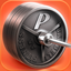 Physique Workout Tracker app icon