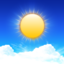 Pocket Weather Australia app icon