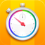 PolyTimer app icon