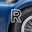 Road Inc. - Legendary Cars app icon