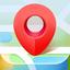 Safe24: Find Friends & Phones app icon