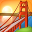 San Francisco Way app icon