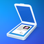 Scanner Pro app icon