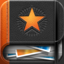 Screenshot Journal app icon