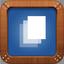 Silkscreen app icon