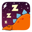 Sleepasaurus app icon